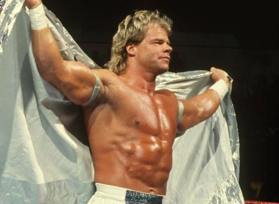"""Jim Ross Believes Lex Luger Will Be Inducted Into The WWE Hall Of Fame """"At Some Point In Time"""""""
