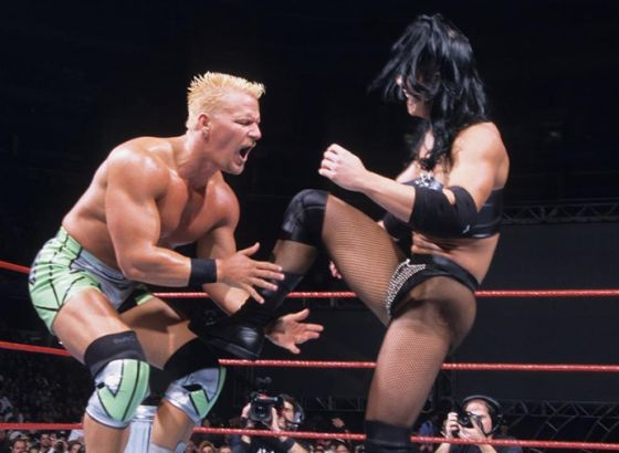 Jeff Jarrett Reveals Which WWE Stars He Wanted For TNA's Launch