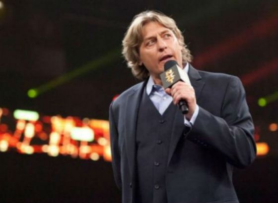 William Regal Comments On The Reaction He Gets From UK WWE Fans