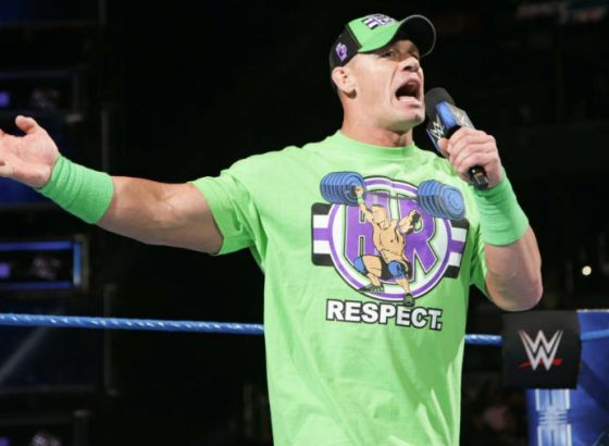 John Cena Comments On Potential Future Heel Turn In WWE