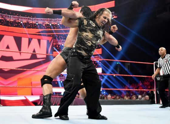 """Matt Hardy Thinks He Would Have Been Able To Do More Creatively In WWE If Triple H Was """"Solely In Power"""""""