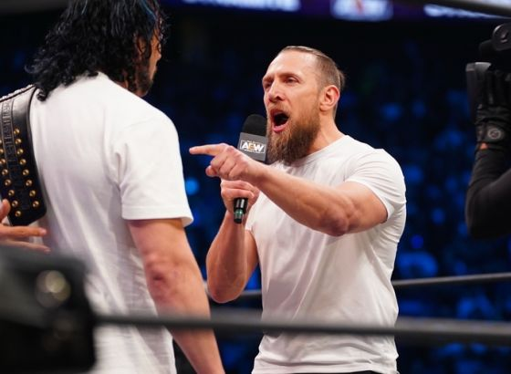 Cody Rhodes Inspired Bryan Danielson To Join AEW