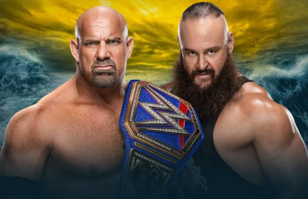 Braun Strowman Officially Replaces Roman Reigns At WWE WrestleMania 36