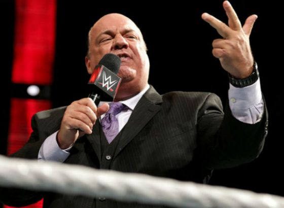 Paul Heyman Reveals The Art To A Successful Promo In WWE