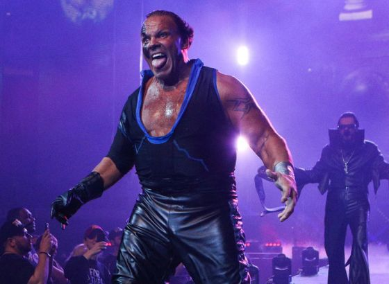 PCO Confirms He's Leaving ROH, Comments On Future Plans