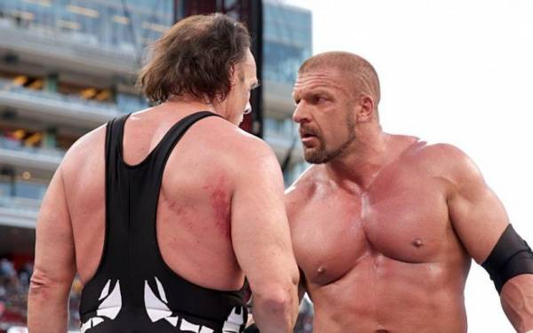 10 Times The Wrong Person Won At WWE WrestleMania