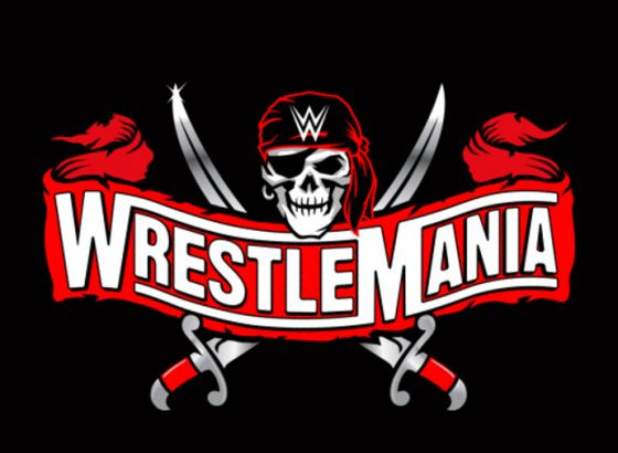 Report: Update On WWE WrestleMania 37's World Title Matches