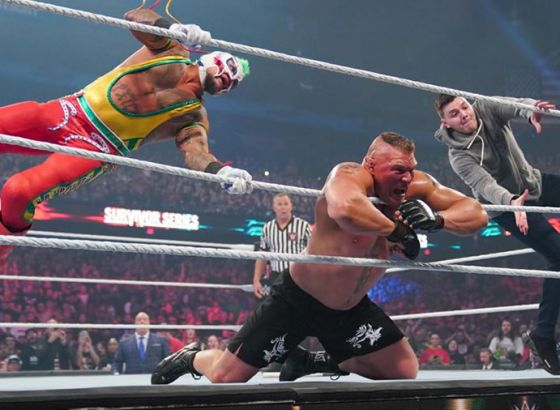 Report: Why Rey Mysterio Hasn't Re-Signed With WWE Revealed