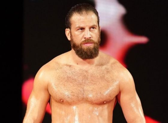 Report: Drew Gulak Re-Signs With WWE