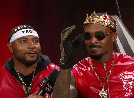 Report: The Street Profits' Challengers At WWE Money In The Bank Revealed