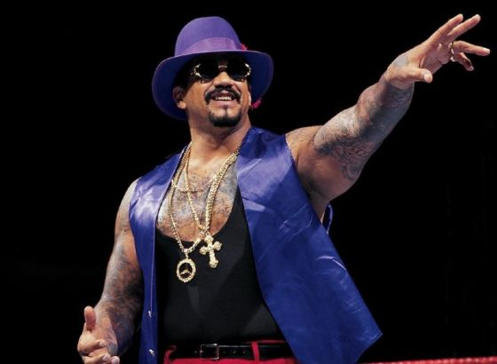 The Godfather Talks Relationship With Vince McMahon And WWE