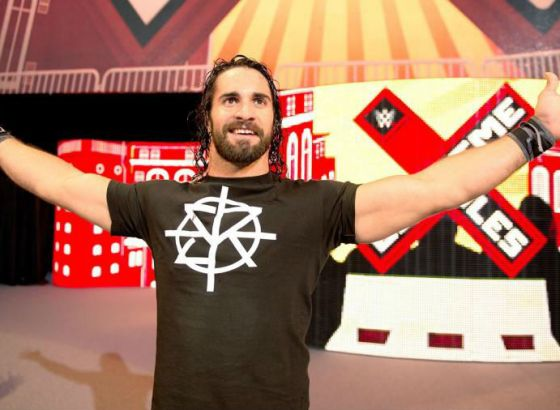 Seth Rollins Set To Take Time Off From WWE