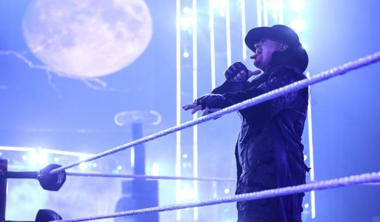 'REST IN PEACE': WWE legend The Undertaker officially retires