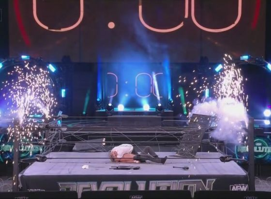 Tony Khan: We Will Do Another AEW Exploding Barbed Wire Deathmatch