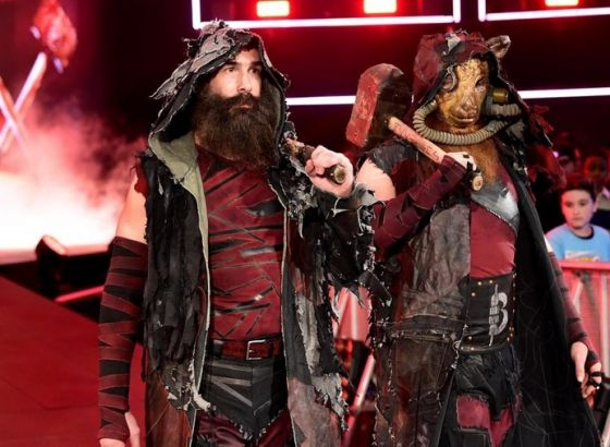 Vince McMahon Wanted Harper And Rowan To Be Like A Legendary WWE Tag Team As The Bludgeon Brothers