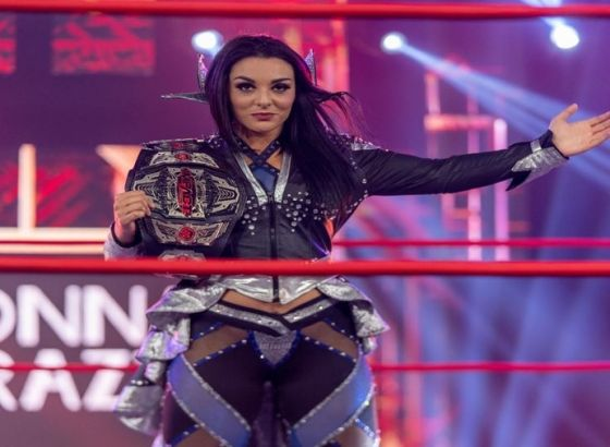 Deonna Purrazzo's NWA Empowerrr Opponent Reportedly Revealed