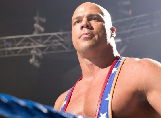 10 Underrated Kurt Angle WWE Classic Matches