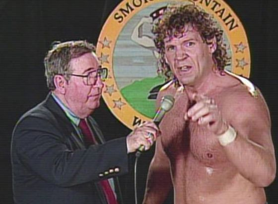 Tracy Smothers Passes Away
