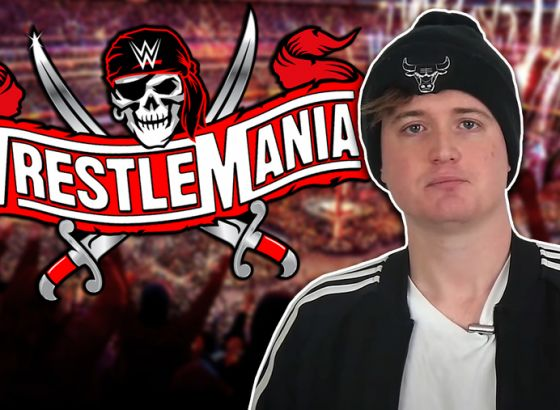 Has The Build To WWE WrestleMania Become Irrelevant?