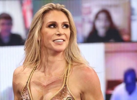 WWE's Charlotte Flair: I Don't Need an All-Women's Show To Show I'm a Great Wrestler