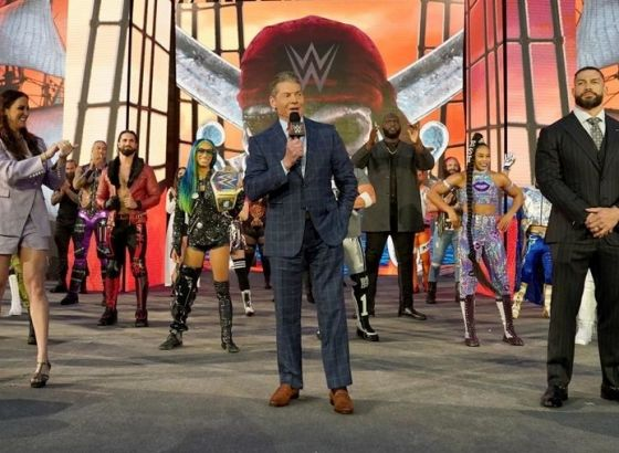 Report: Vince McMahon Implemented Late Creative Changes At WWE Raw