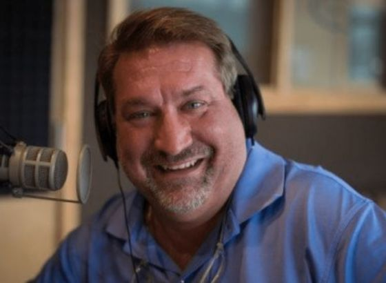 Don West Expresses Gratitude For Support Following Brain Lymphoma Diagnosis