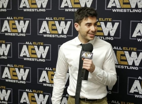 Tony Khan Resisted Internal Push For AEW To Have A WWE-Style ThunderDome