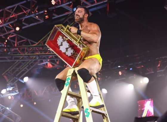 LA Knight: Being WWE NXT's Million Dollar Champion Is 'Crazy To Think About'