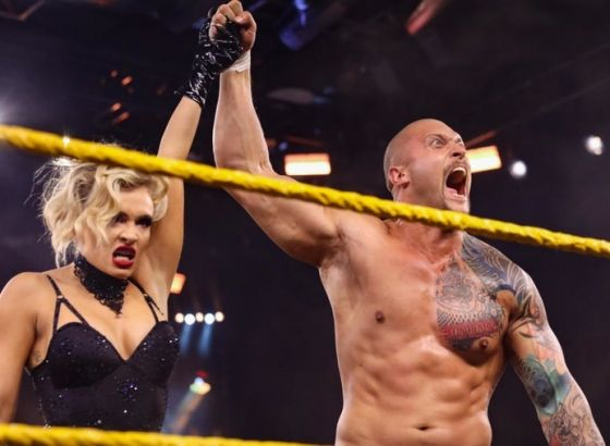 Karrion Kross Reveals Why He Signed With WWE