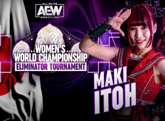 Cody Rhodes: Maki Itoh Likely To Wrestle In AEW Again
