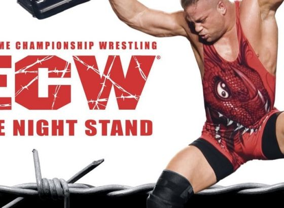 Quiz: Name The Wrestlers At WWE ECW One Night Stand 2006