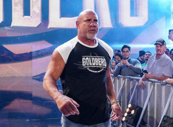 """Bully Ray On Goldberg's WWE Return: """"Vince McMahon Is A Mark For That Kind Of Stuff"""""""