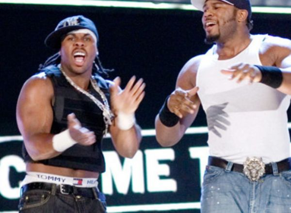 JTG Talks Cryme Tyme WWE Return Rumours