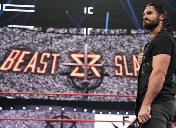 Seth Rollins Reveals Which WWE Superstars Have Impressed Him Recently