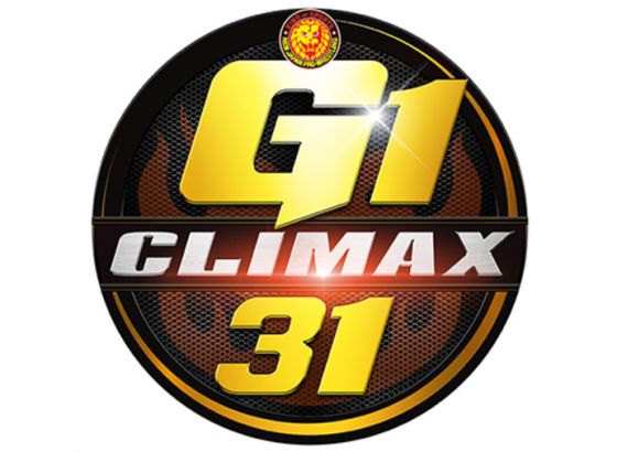 Updated NJPW G1 Climax 31 Standings After Opening 2 Nights