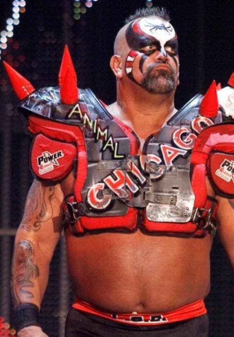 Report: More Details On The Passing Of Road Warrior Animal