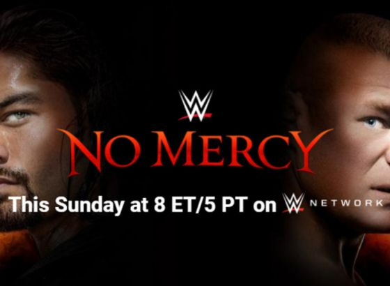 Quiz: Name The Wrestlers At WWE No Mercy 2017