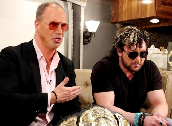 Report: Update On Don Callis' Current IMPACT Wrestling Role