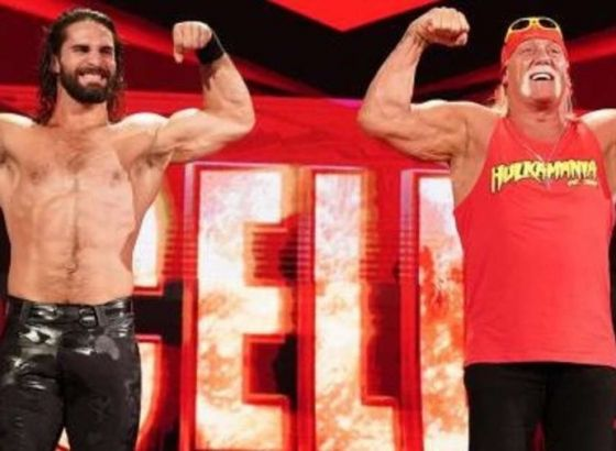 Seth Rollins: Hulk Hogan Has Been Nice To Me, But That Doesn't Make Him A Great Human Being