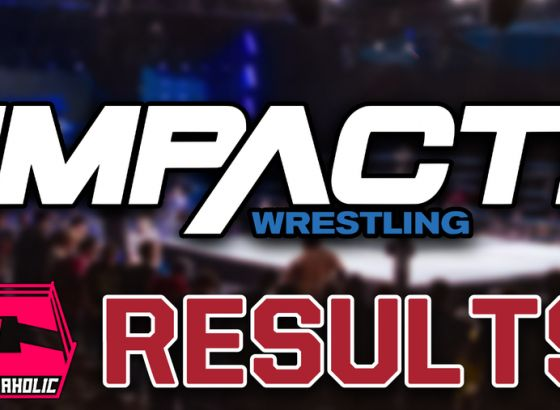 IMPACT Wrestling Results - July 29 2021: Jay White's In Ring Debut