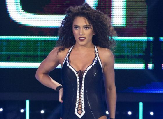 Vanessa Borne Was Sent Back To WWE NXT After Sharing RETRIBUTION Concerns