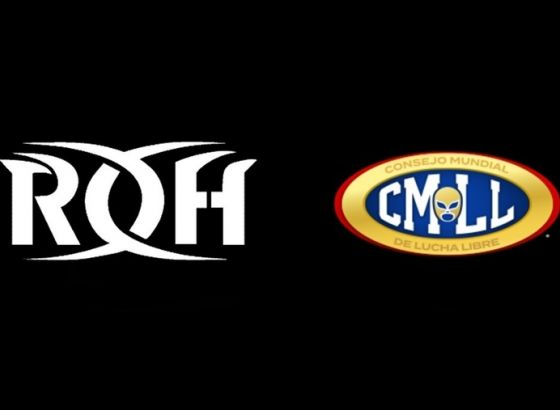 Report: Why CMLL Terminated Their Working Relationship With ROH Revealed