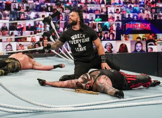 Report: Reason Roman Reigns-Bray Wyatt WWE Feud Was Scrapped Revealed