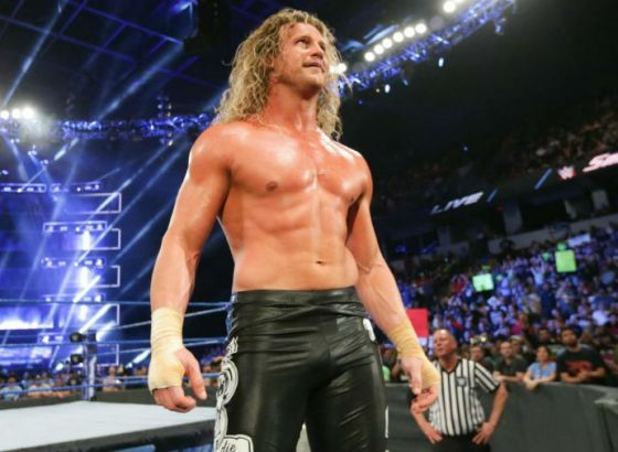 Report: Dolph Ziggler Will Move To WWE Raw As Part Of The AJ Styles Trade