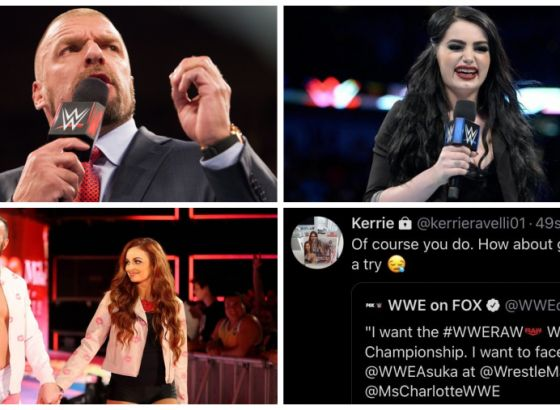 Triple H Calls Out Elon Musk & The Snake Wants To Fight The Fiend: Ten Things You May Have Missed In Wrestling This Week