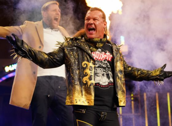Chris Jericho: WWE 'Hurt Their Own Brand' In War With AEW