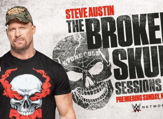 Next Guest For WWE's Broken Skull Sessions Revealed