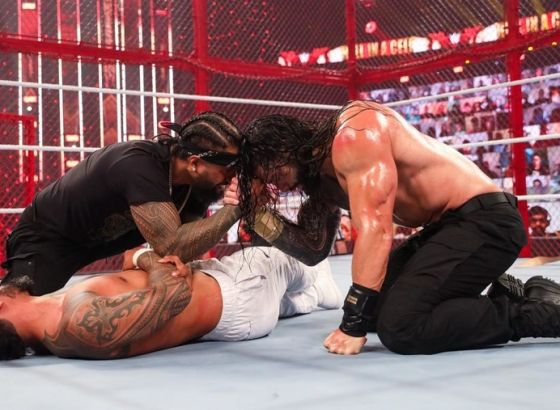 Report: Roman Reigns To Lead A Faction On WWE SmackDown