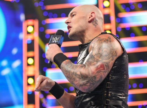 Why Baron Corbin Is Beloved Backstage In WWE Reportedly Revealed