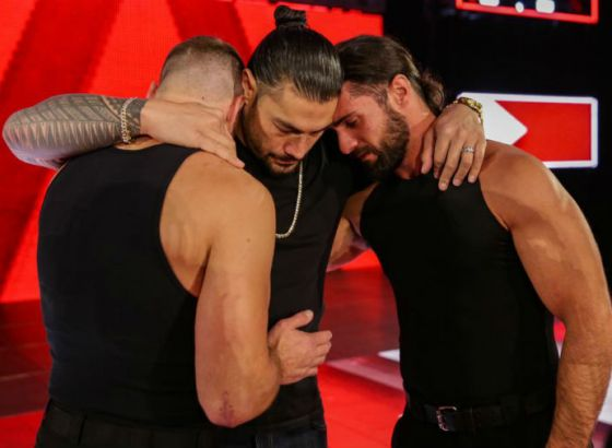 'Now It's A One-Man Show' - Roman Reigns Has No Interest In a WWE Shield Reunion